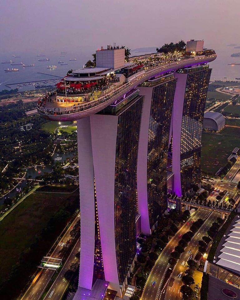 The Amazing Singapore by Benny Tang! [SINH VIÊN KIẾN TRÚC] - CÁCH TÌM TÀI LIỆU VÀ THÔNG TIN TRÊN MẠNG DÀNH CHO DÂN KIẾN TRÚC