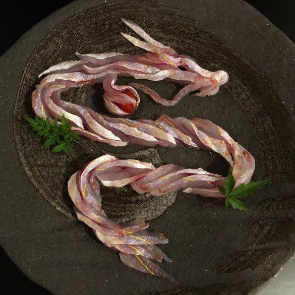 Ăn Sashimi Sẽ Ngon Hơn Khi Thấy Những Hình Ảnh Này 23