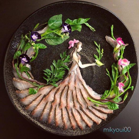 Ăn Sashimi Sẽ Ngon Hơn Khi Thấy Những Hình Ảnh Này 7