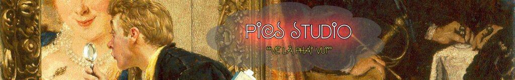 ảnh bìa album hình pics studio