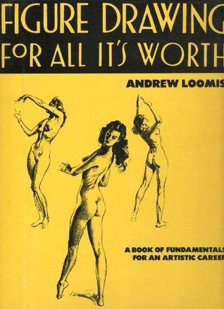 """E-book """"Vẽ Dáng Người Của Andrew Loomis"""""""