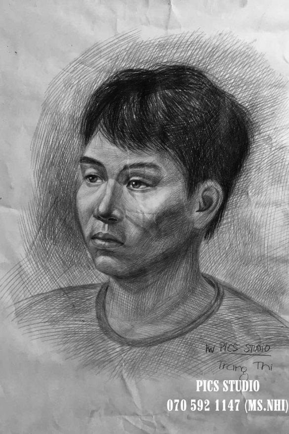 VẼ CHÂN DUNG NAM THANH NIÊN PICS STUDIO (8)