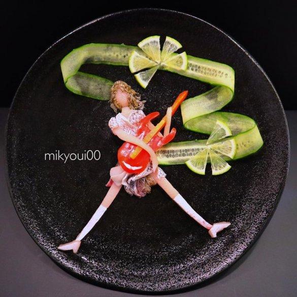 Ăn Sashimi Sẽ Ngon Hơn Khi Thấy Những Hình Ảnh Này 27